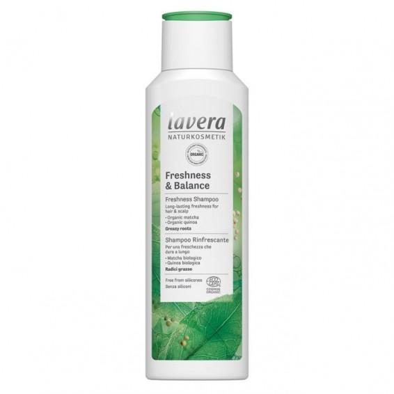 laver ashampoo freshness
