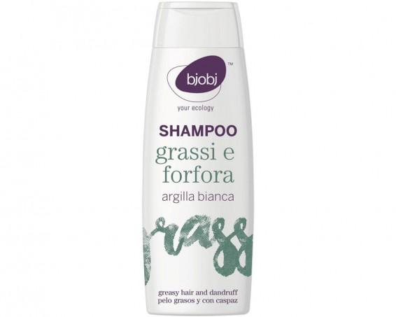 shampoo grassi bjobj