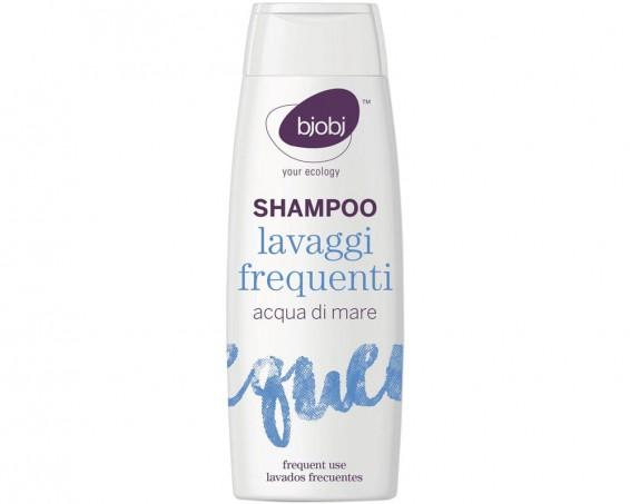 shampoo lavaggi frequenti