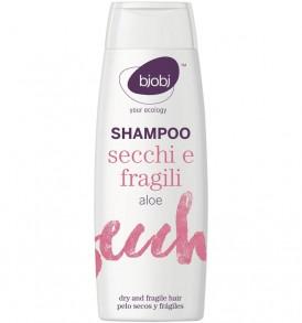 shampoo secchi e fragili bjobj