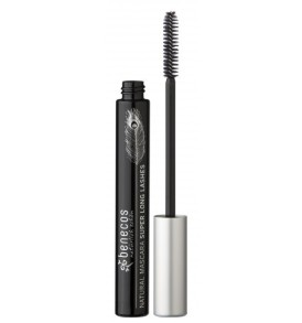 Benecos_Natural_Mascara_Super_Long_Lashes - carbon