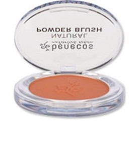 compact blush toasted toffee benecos