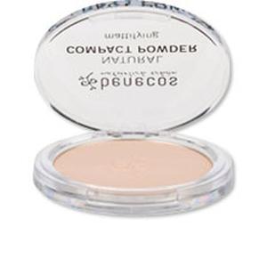 compact powder porcelain benecos