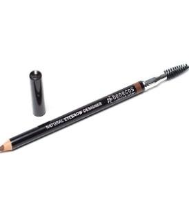 matita sopracciglia brown benecos