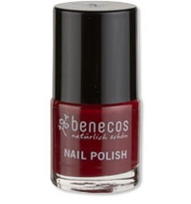 smalto cherry red benecos