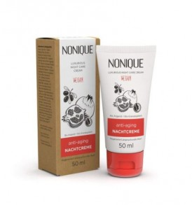 nonique luxurious night cream
