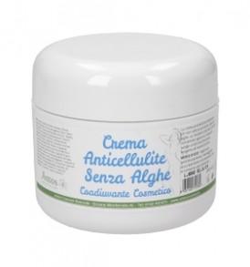 crema anticellulite senza alghe antos