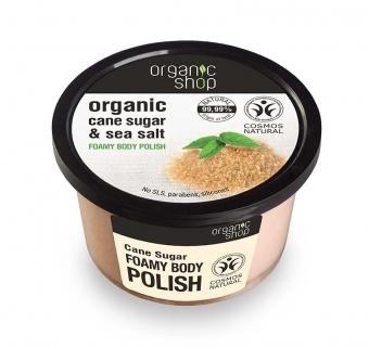 body polish cane sugar organic shop