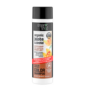 color shampoo organic shop