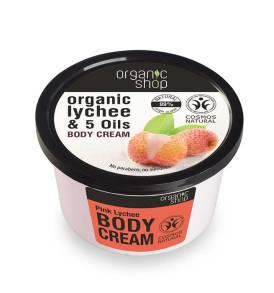 crema corpo lychee org
