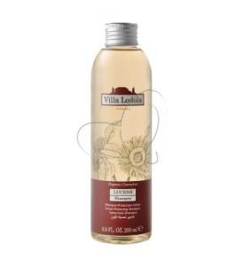 lucens shampoo
