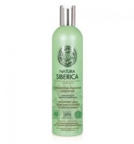natura siberica shampoo antiforfora