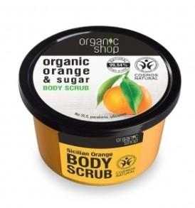 organic shop arancio