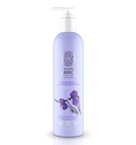 shower gel fiming natura siberica