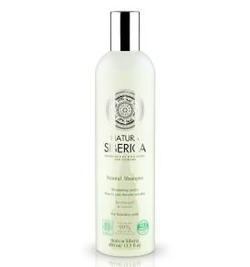 shampoo neutro natura siberica