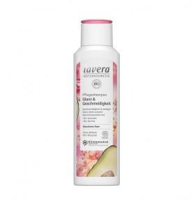 lavera shampoo gloss