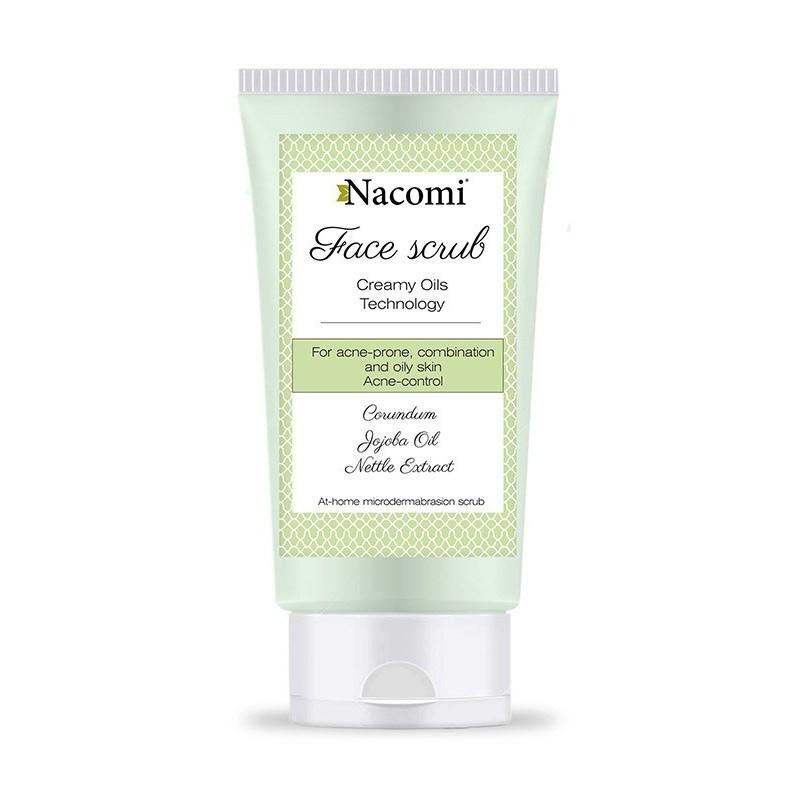 nacomi-face-scrub-viso-anti-acne