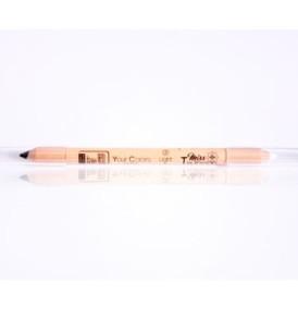 matita dark miss trucco