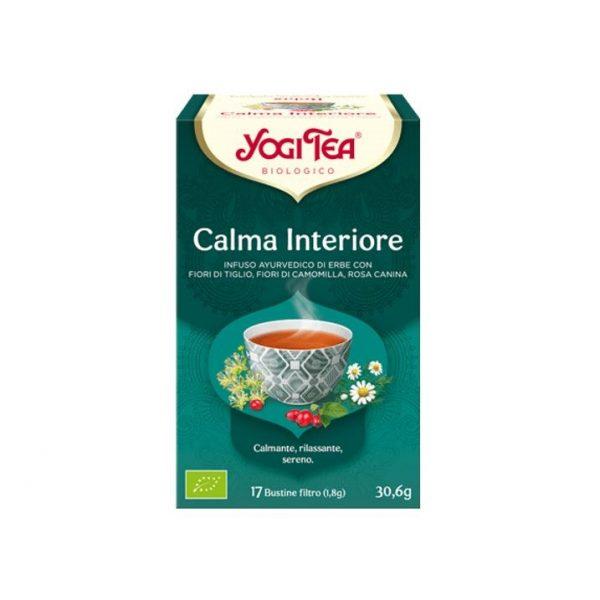 yogi tea relax calma interiore