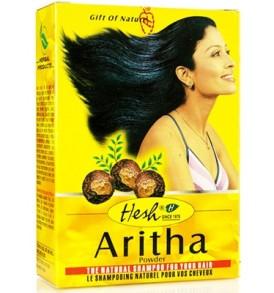 aritha hesh