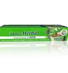 dabur dentifricio al neem