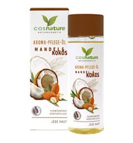 olio cocco cosnature