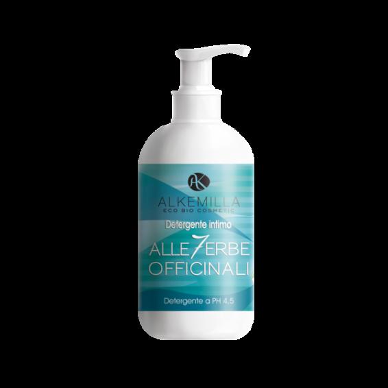 Detergente-Intimo-Bio-alle-7-Erbe-Officinali-PH-4-5-Alkemilla