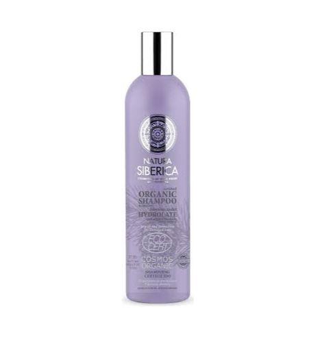 shampoo protecion natura siberica