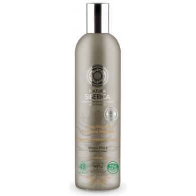 energizing shampoo natura siberica