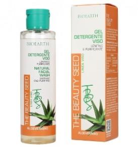 gel detergente viso bioearth