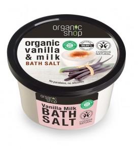 sali bagno vaniglia