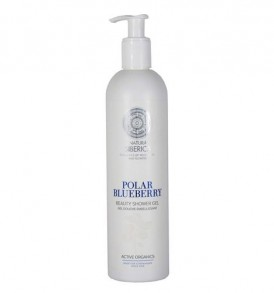 shower gel natura siberica