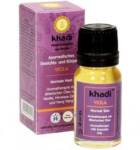 Khadi-viola-oil-10ml