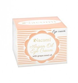 NACOMI argan oil eye cream contorno occhi