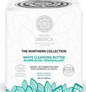 burro bianco natura siberica