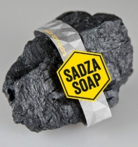 sadza soap carbone