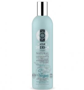 shampoo nutrizione natura siberica