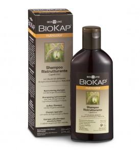 shampoo nutricolor biokap