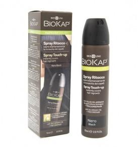 spray ritocco nero