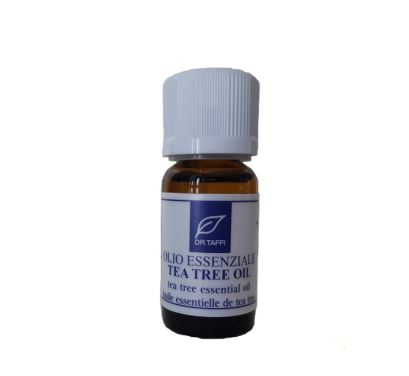 Olio essenziale tea tree dr taffi