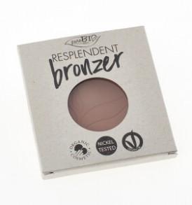 bronzer 5 refill purobio