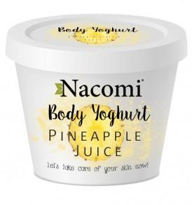 jogurt-ananas nacomi