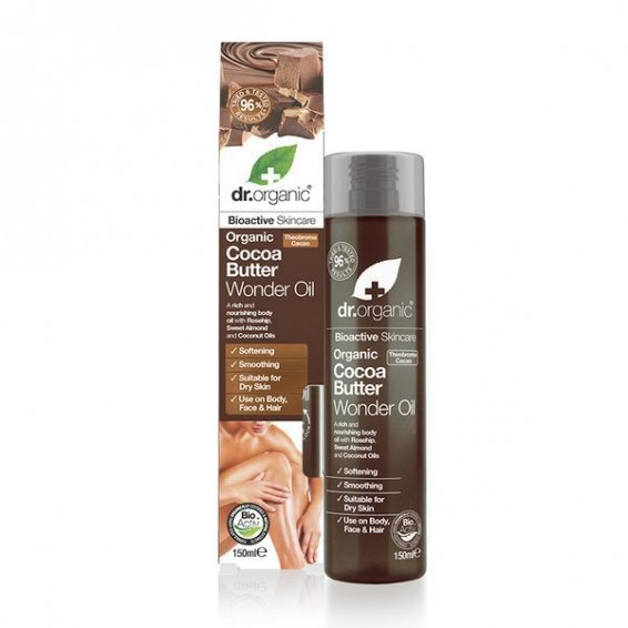 Dr-Organic-Cocoa-Butter-Wonder-Oil