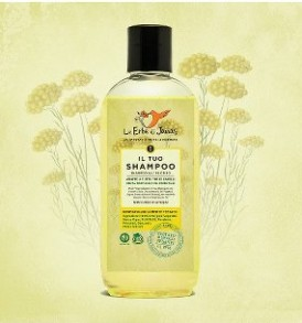 shampoo janas