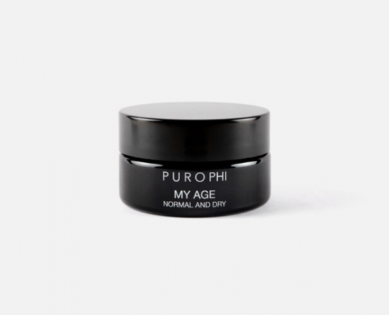 purophi my age normal dry skin