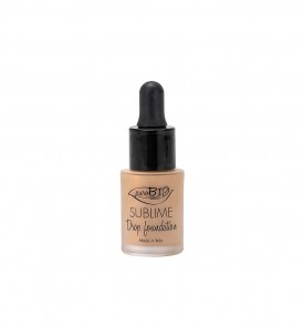 Sublime Drop Foundation  3-Chiuso