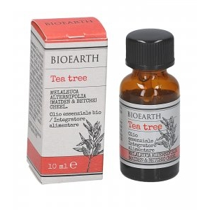 bioearth tea tree oil