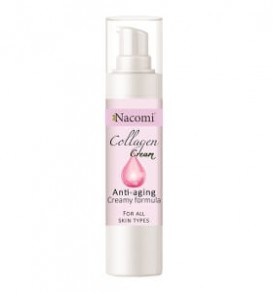 collagen cream nacomi