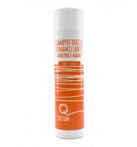 quantic licium shampoo doccia dinamizzante agrumi