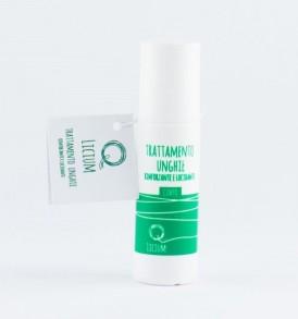 quantic licium trattamento unghie
